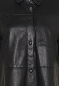 Oakwood - TAYLOR - Skjorte - black - 6