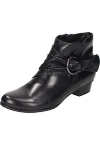 Piazza - Ankle boots - schwarz - 2