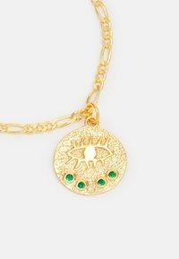 Hermina Athens - KRESSIDA BRACELET - Bracelet - gold-coloured - 2