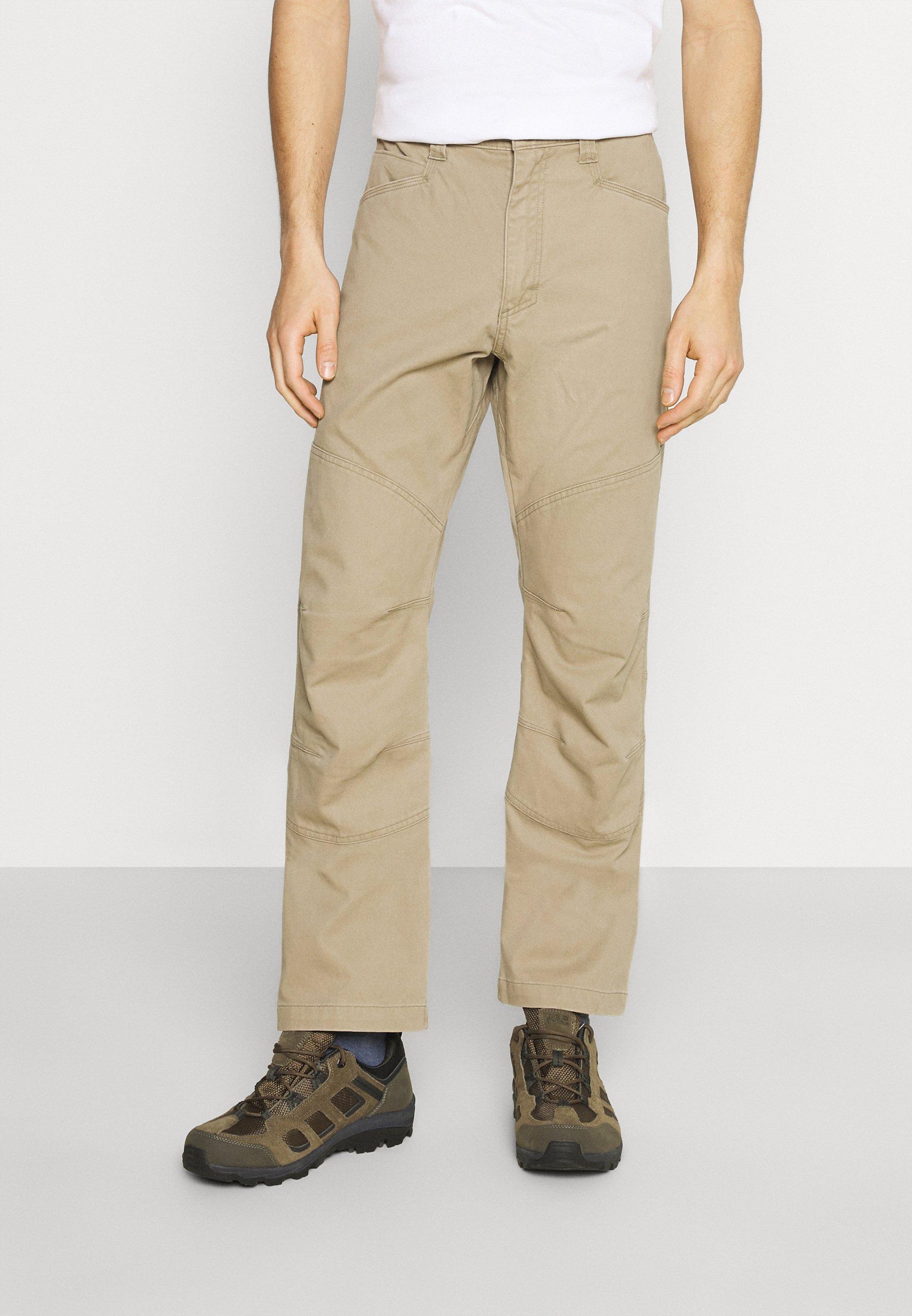 Uomo ALL TERRAIN GEAR REINFORCED UTILITY PANT - Pantaloni