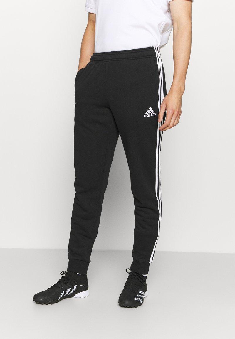 adidas Performance - JUVENTUS TURIN - Club wear - black/white