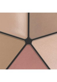 IsaDora - FACE WHEEL ALL-IN-ONE - Face palette - - - 2