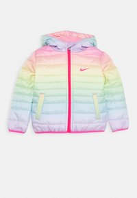 Nike Sportswear - GIRL CORE PADDED - Chaqueta de invierno - rainbow - 0
