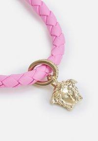 Versace - Bracelet - pink - 2
