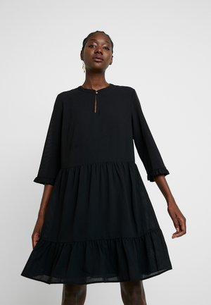 VULCAN DRESS - Day dress - black