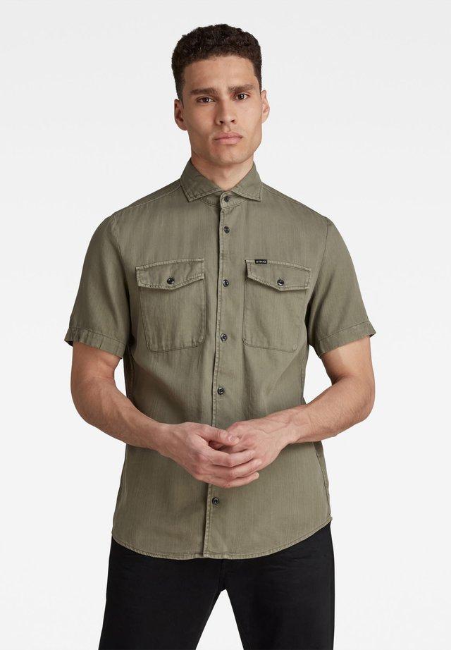 MARINE SERVICE SLIM  - Overhemd - shamrock gd