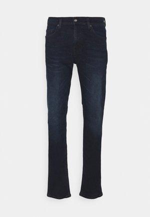 VEGAS - Slim fit -farkut - denim blue