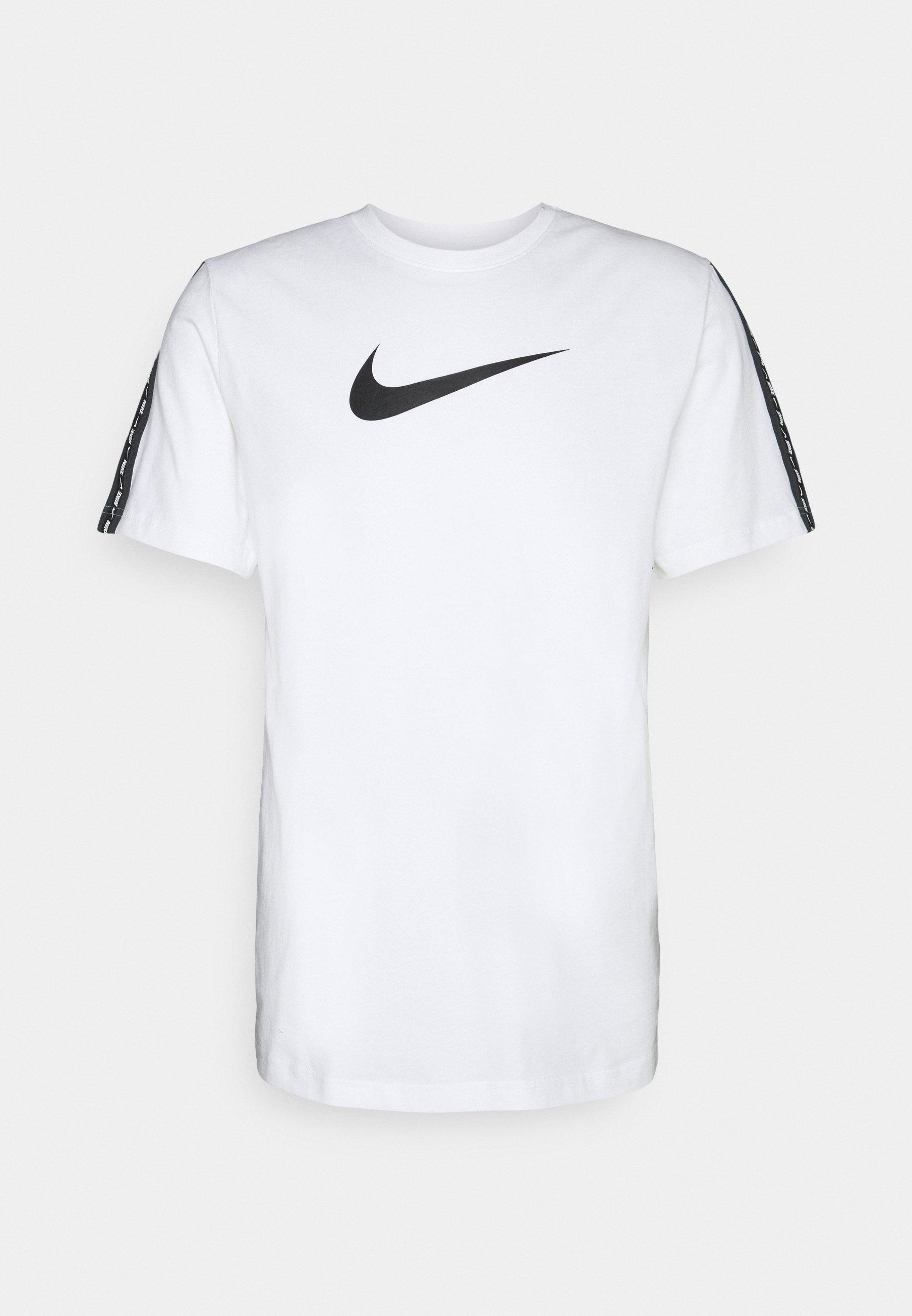 Homme REPEAT TEE - T-shirt imprimé