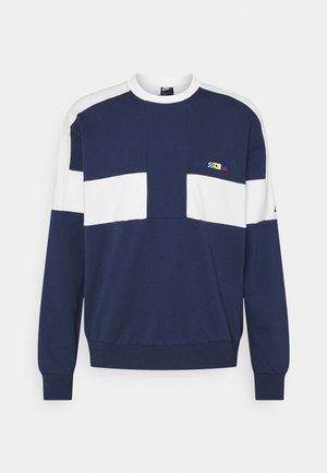 REISSUE FAIRLEAD CREW - Sweatshirt - midnight navy/sail