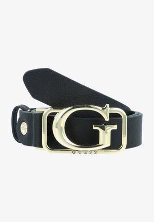 GÜRTEL - Belt - black