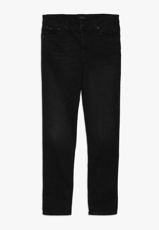 ELDRIDGE BOTTOMS - Jeans Skinny Fit - williams wash