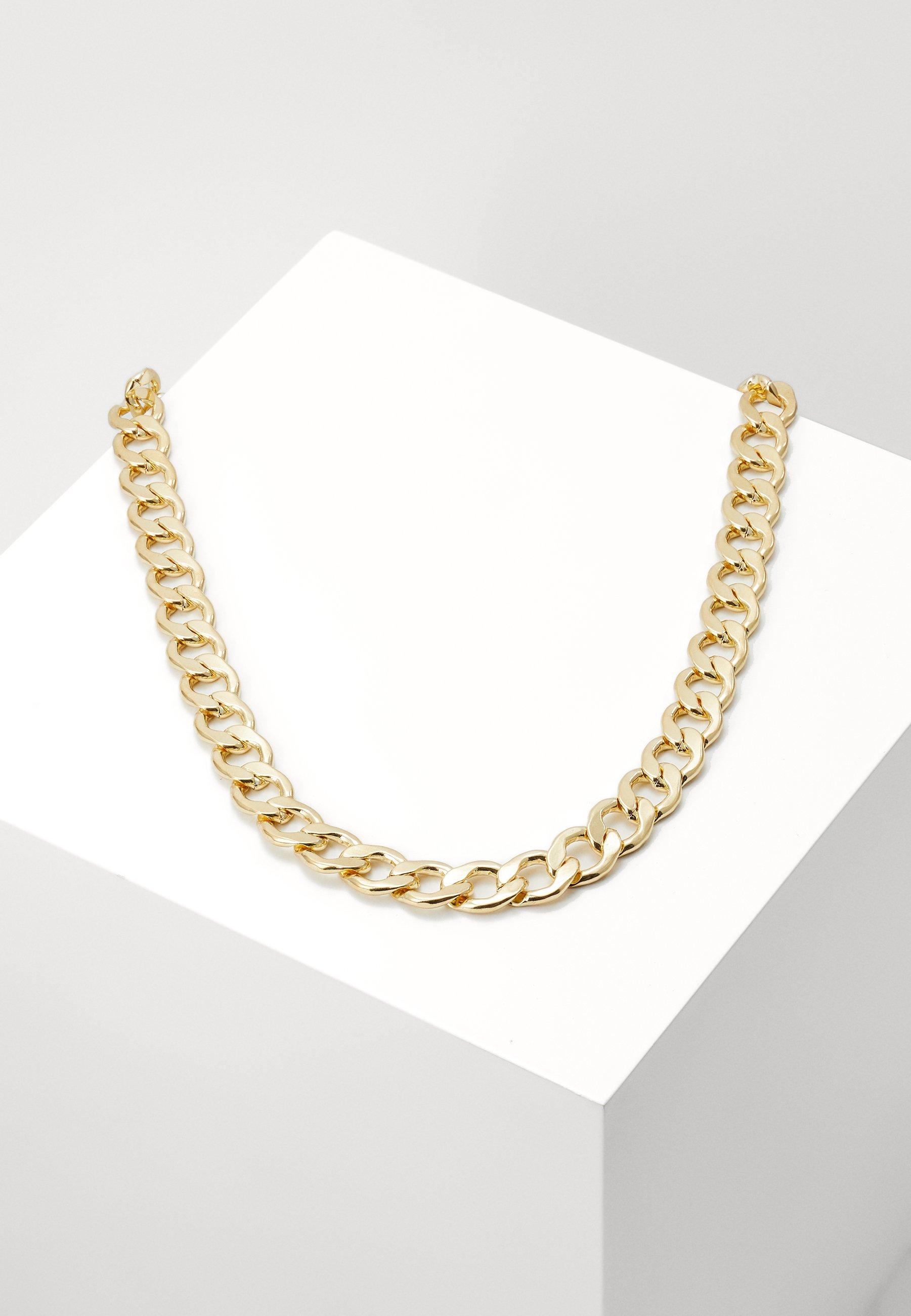 Damen BIG CHAIN NECKLACE - Halskette