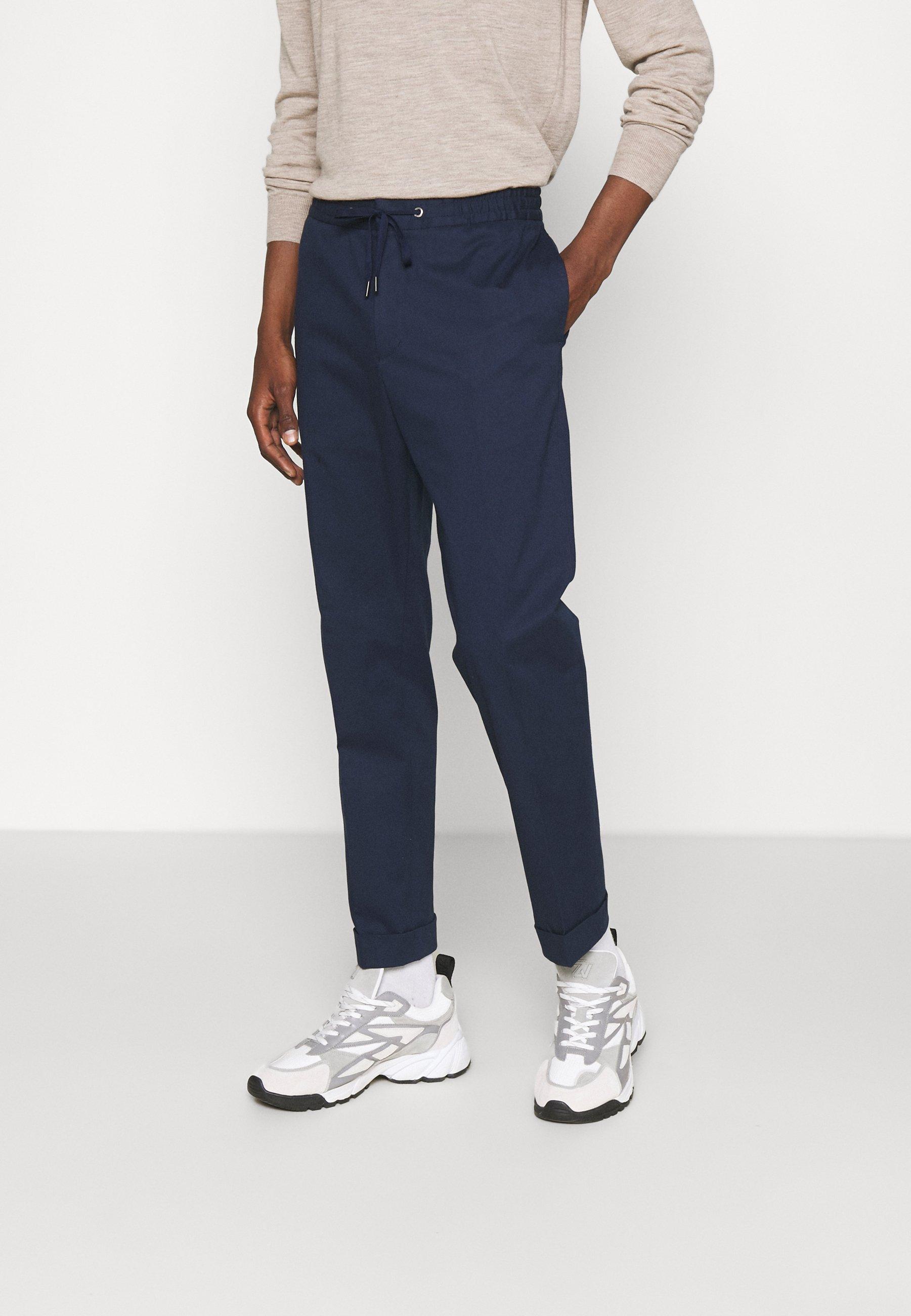 Men TRAVIN - Trousers