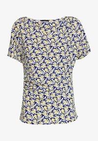 WEEKEND MaxMara - FOSCO - Print T-shirt - ozean - 6