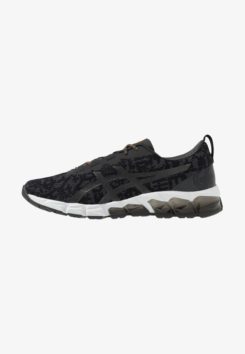 ASICS - GEL-QUANTUM 180 - Neutral running shoes - graphite grey/black