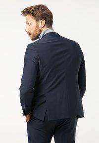 Pierre Cardin - MODERN FIT  - Suit jacket - dunkelblau - 2