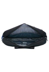 Roncato - URBAN FEELING  - Briefcase - black - 4