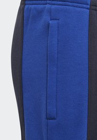 adidas Originals - COLOURBLOCK UNISEX - Shorts - legend ink/team royal blue - 3