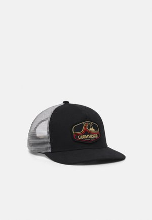 TWEAKED OUT UNISEX - Gorra - black