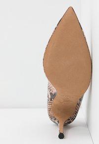 Pura Lopez - Zapatos altos - pink - 6