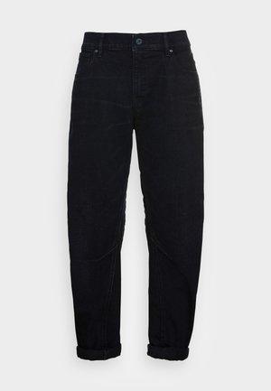 BOYFRIEND - Relaxed fit jeans - worn in deep water