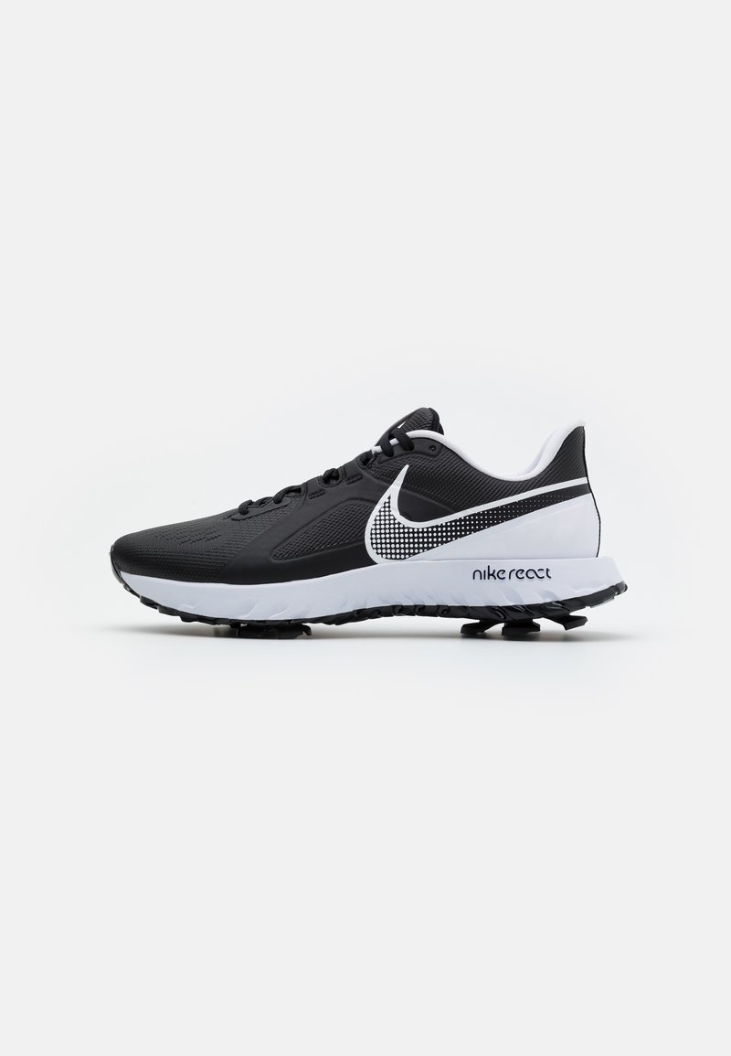 Nike Golf - REACT INFINITY PRO - Golfové boty - black/white