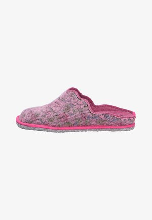 Slippers - rosa/pink