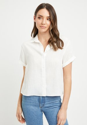 HAYMAN - Overhemdblouse - white/blanc