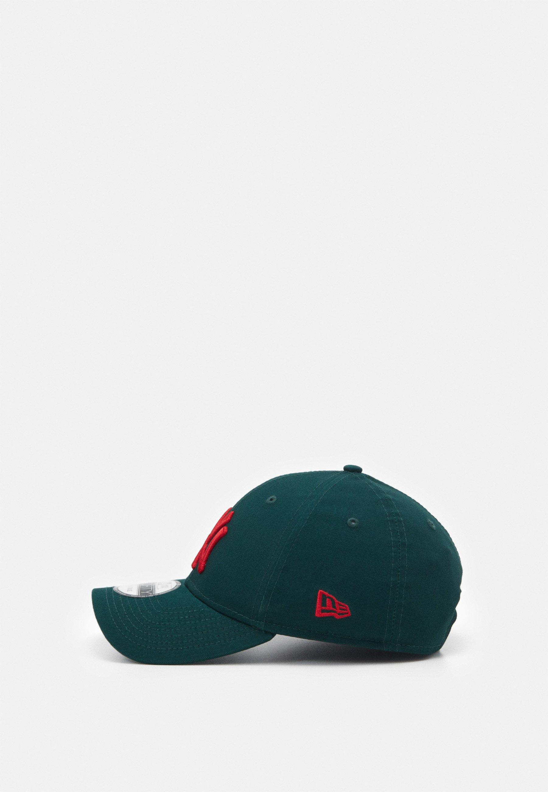 New Era NEYYAN - Cap - green/grønn oPGBs3tzXCaodT1