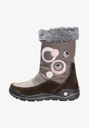 Winter boots - armystone