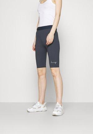 NAKAME - Shorts - dark blue