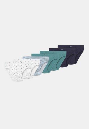 TEEN BRIEFS 7 PACK - Briefs - multicolour