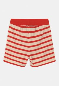 Mini Rodini - STRIPE UNISEX - Shorts - red - 1