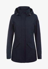 Icepeak - Winter jacket - dunkelblau - 0