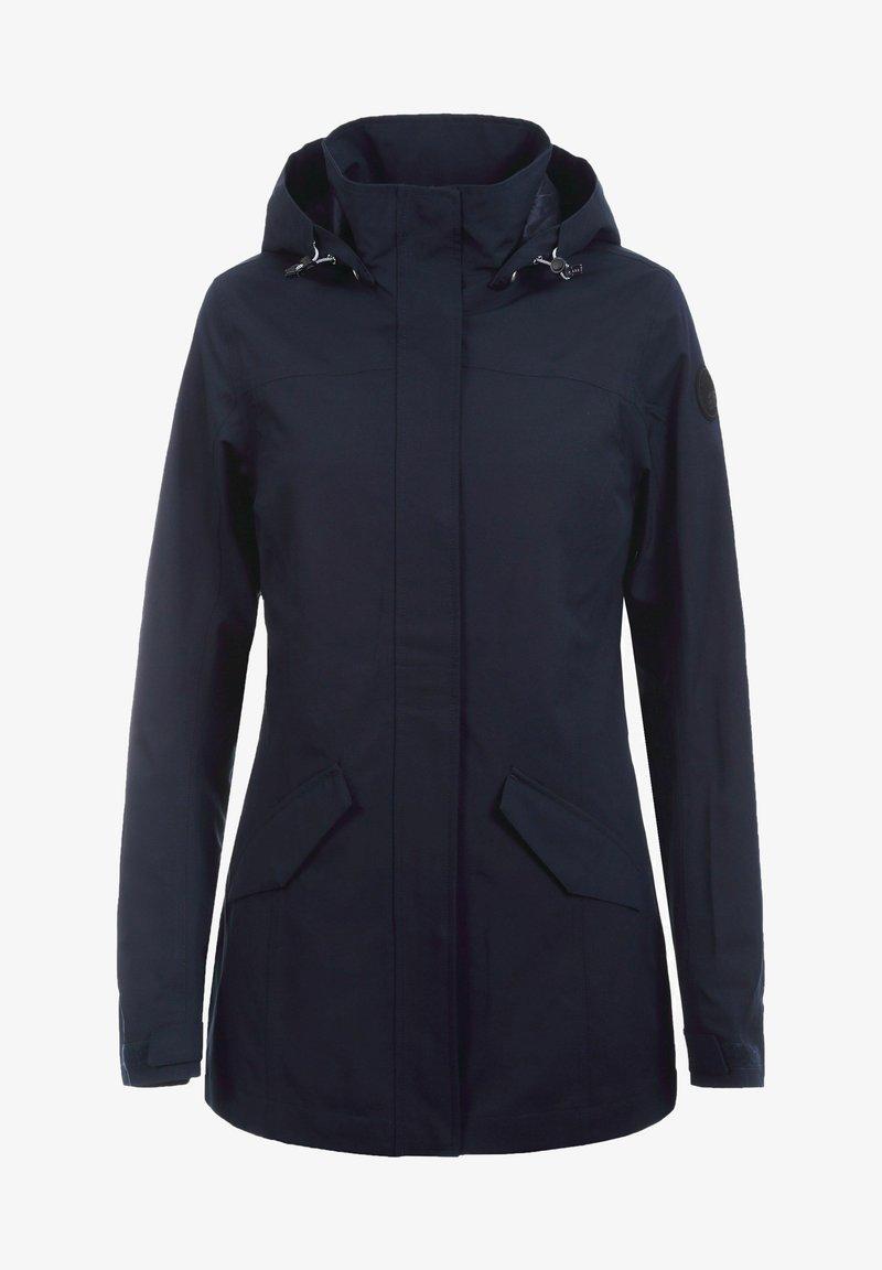 Icepeak - Winter jacket - dunkelblau