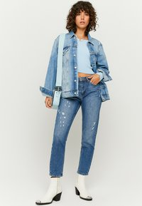 TALLY WEiJL - Relaxed fit jeans - blu - 1
