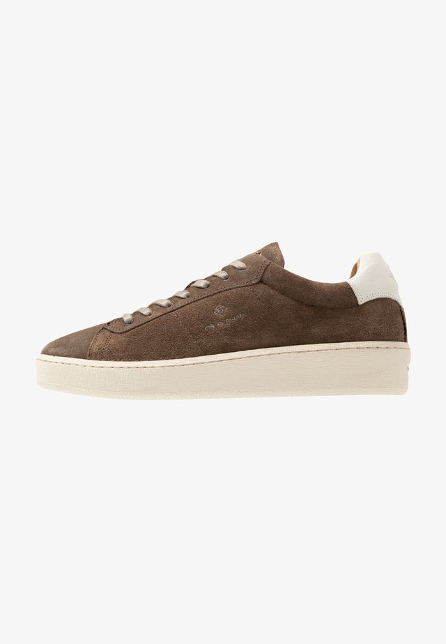 TAMPA - Trainers - taupe