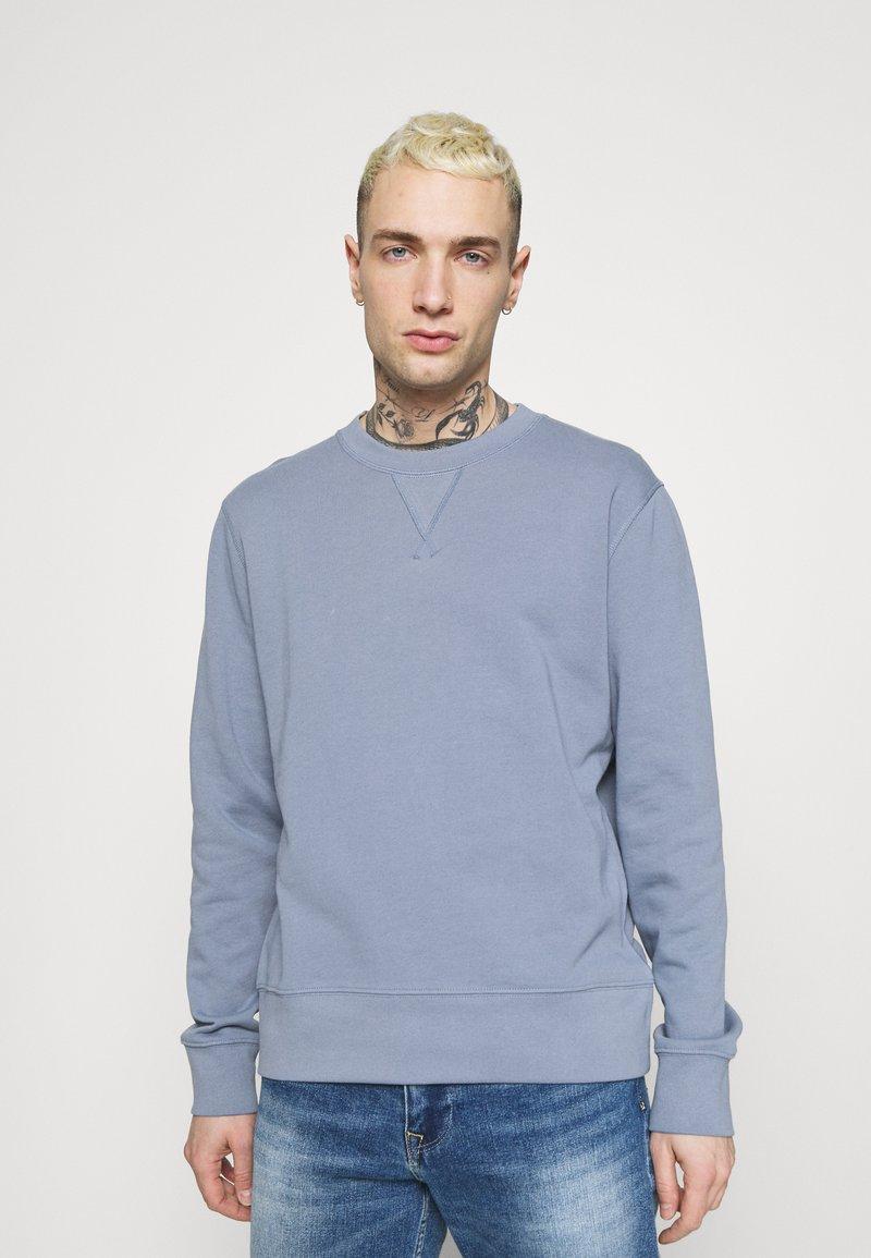 ARKET - Sweatshirt - blue