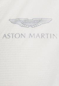Hackett Aston Martin Racing - WINDBREAKER - Korte jassen - grey - 7