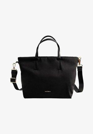 BLED - Velká kabelka - schwarz
