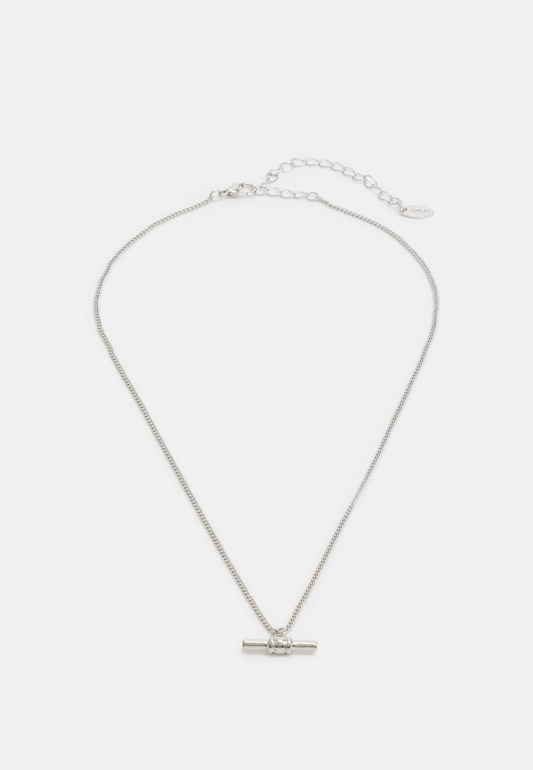 Women ESSENTIAL T-BAR DITSY - Necklace