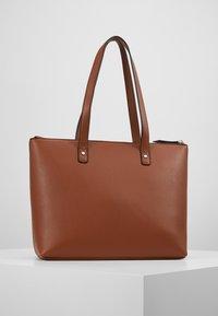 Even&Odd - Shopping bag - cognac - 2
