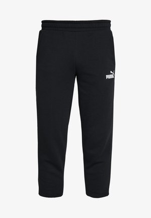 AMPLIFIED PANTS - Jogginghose - black
