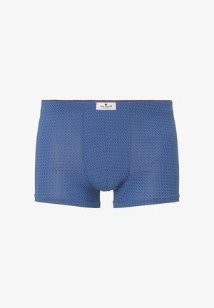 Panties - blue-medium-minimal