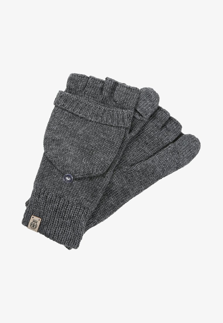 Roeckl - Fingerless gloves - silvergrey