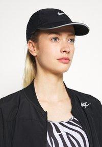 Nike Performance - RUN - Casquette - black - 0