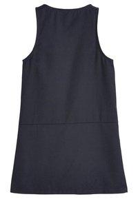 Next - PINAFORE - Day dress - blue - 1