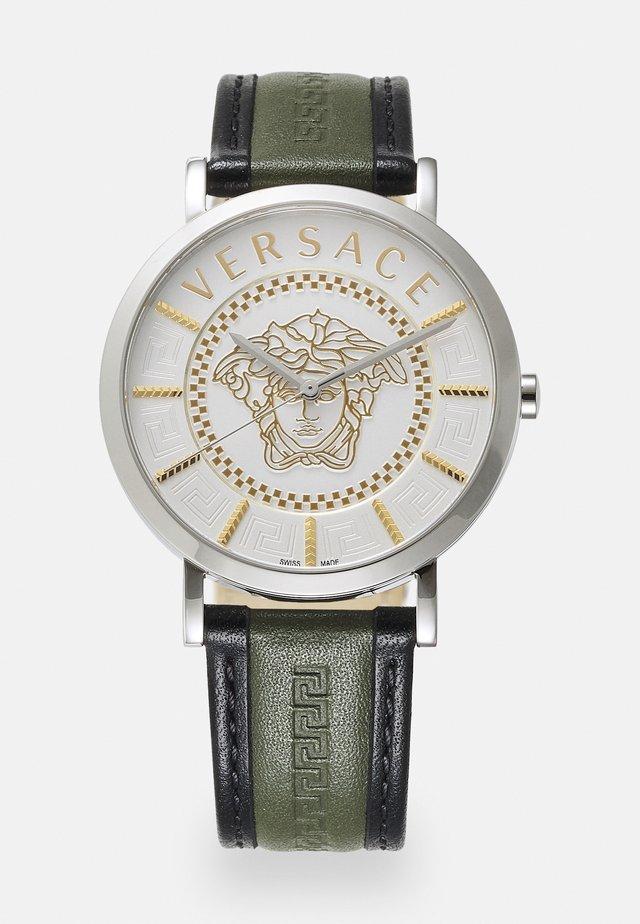 ESSENTIAL UNISEX - Uhr - green