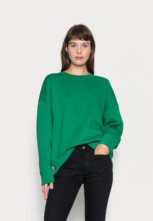 Sudadera - green