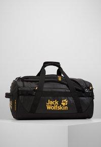 Jack Wolfskin - EXPEDITION TRUNK 40 - Sports bag - black - 3